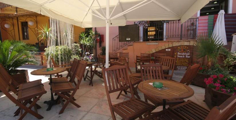 Vilelmine  Hotel Chania 153