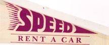 SPEED RENT A CAR
