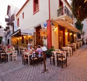 Enetikon Tavern - Restaurant