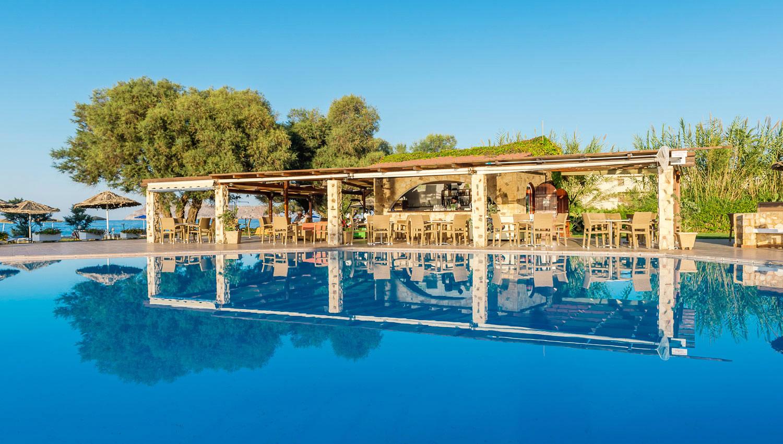 Geraniotis Beach Crete Hotels