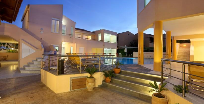 ELMAS DREAM APARTMENTS - Crete Hotels